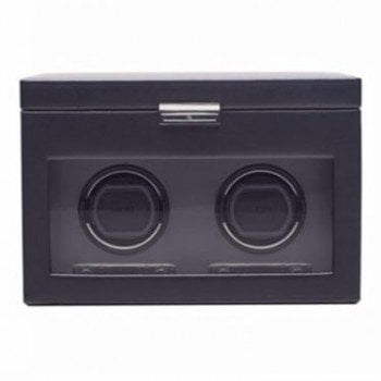 Wolf Viceory Collection Double Automatic Luxury Watch Winder