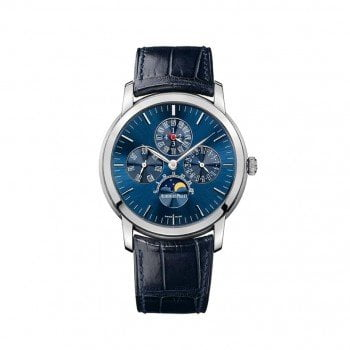 Audemars Piguet 26000PT-OO-D028CR-01 Jules Audemars Perpetual 30th Anniversary Mens Watch