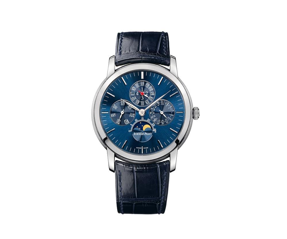 Audemars Piguet 26000pt-oo-d028cr-01 Jules Audemars Perpetual 30th Anniversary Mens Watch