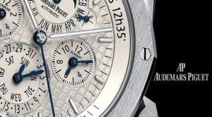 AUDEMARS PIGUET ROYAL OAK OFFSHORE MEN'S WATCHES COLLECTION