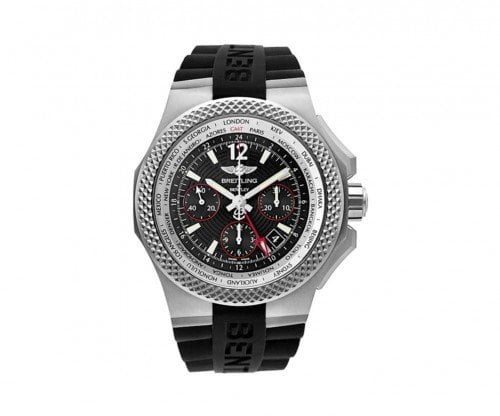 Breitling Bentley GMT EB043335/BD78-232S Light Body