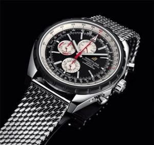 Breitling Navitimer Chronomatic 1461 Collection