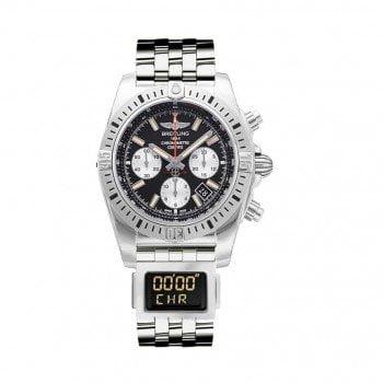 Breitling Chronomat 44 Airborne Mens Watch AB01154G-BD13-373A