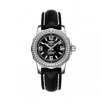 Breitling Colt Lady A7738753-BB51-408X 33mm Watch