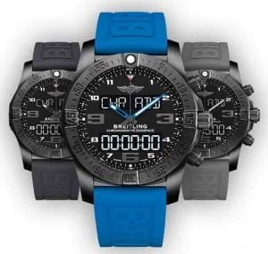 BREITLING EXOSPACE B55 COLLECTION