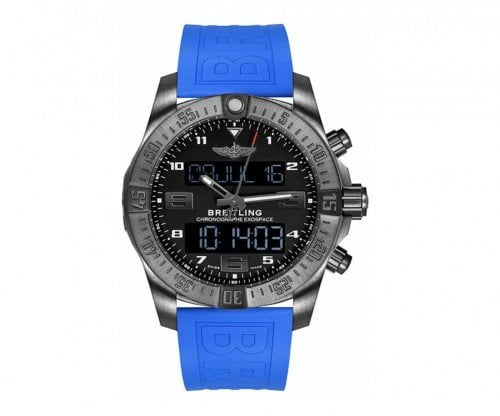 Breitling Exospace B55 vb5510h1-be45-235s Connected Professional Watch