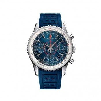 Breitling Montbrillant 01 AB0130C5-C894-148S Limited Edition Watch @majordor #majordor