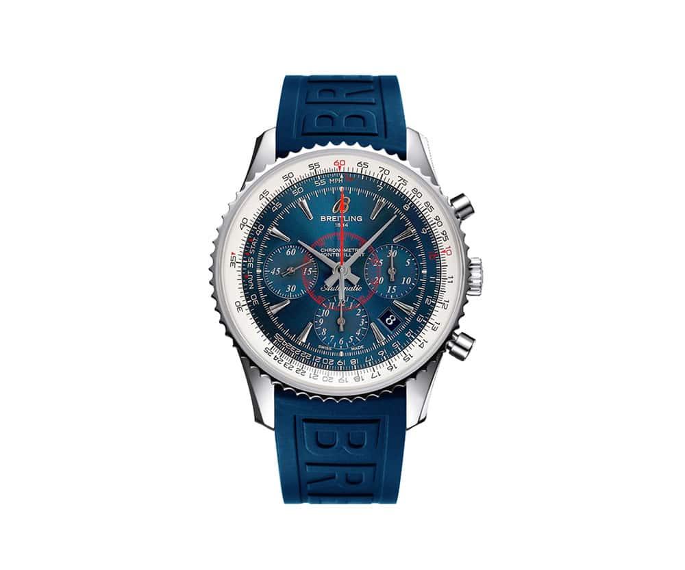 Breitling ab0130c5-c894-148s Montbrillant 01 Chronograph Limited Edition Watch @majordor #majordor