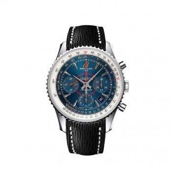 Breitling AB0130C5-C894-218X Montbrillant 01 Limited Edition Watch @majordor #majordor