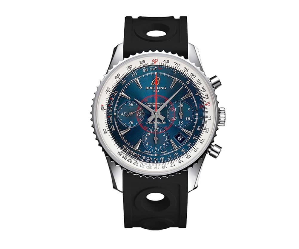 Breitling Montbrillant 01 AB0130C5-C894-225S Limited Edition 40mm Chronograph @majordor #majordor