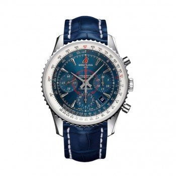 Breitling ab0130c5-c894-719p Montbrillant 40mm Chronograph