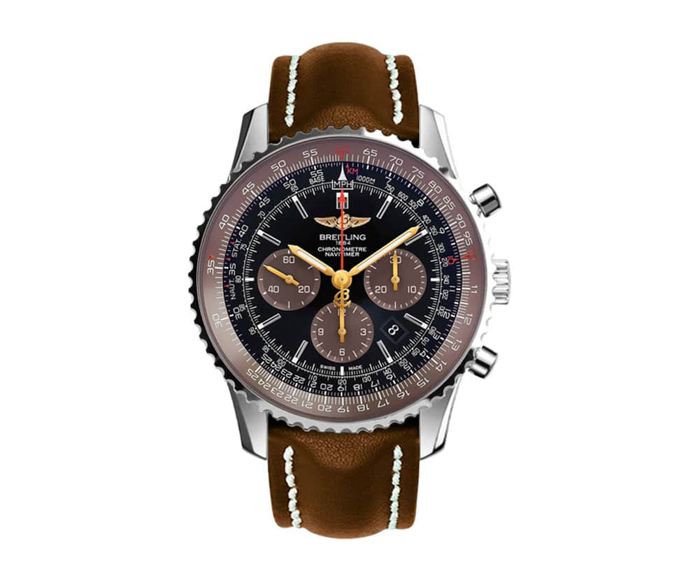 Breitling Navitimer AB0127E3-BE81-443X 01 Chronograph 46 Limited Edition