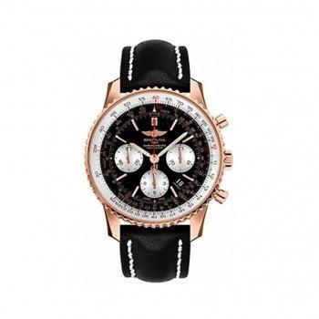 Breitling Navitimer 01 43mm Mens Luxury Watch RB012012-BA49-435X