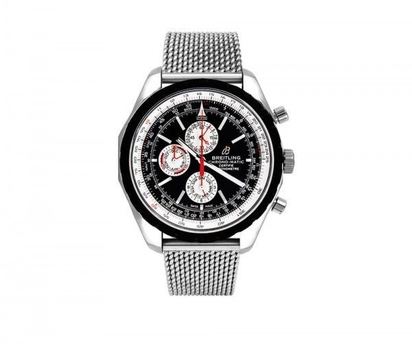Breitling Navitimer Chronomatic 1461 Limited Edition A1936002-B963-146A