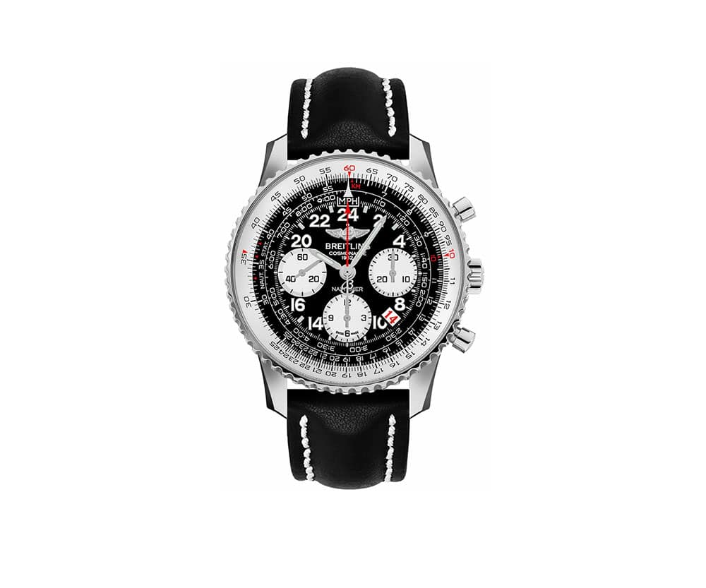 Breitling Navitimer ab021012-bb59-435x Cosmonaute Limited Edition
