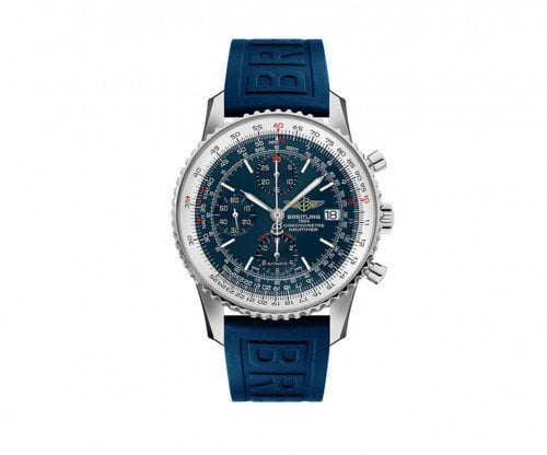 Breitling a1332412-c942-148s Navitimer Heritage Chronograph