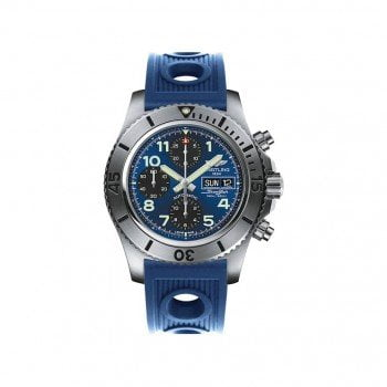 Breitling Superocean Chronograph Steelfish A13341C3-C893-211S