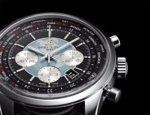 BREITLING TRANSOCEAN COLLECTION