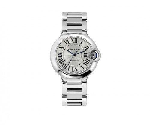 Cartier Ballon Bleu W6920046 36mm Automatic Ladies Luxury Watch Caliber 076 @majordor #majordor