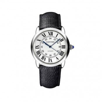 Cartier Ronde Solo Automatic 42 mm Mens Watch WSRN0022