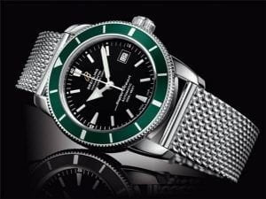 BREITLING SUPEROCEAN HERITAGE 42 COLLECTION