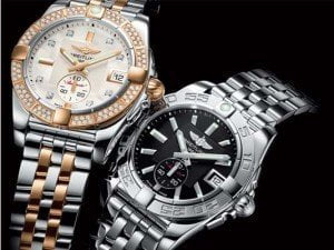 BREITLING GALACTIC 36 AUTOMATIC COLLECTION