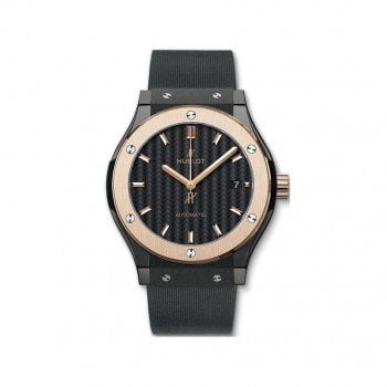 Hublot Classic Fusion Black Magic Ceramic Luxury Watch 511CO1781RX