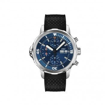 IWC Aquatimer Automatic Chronograph 44mm Mens Watch IW376805