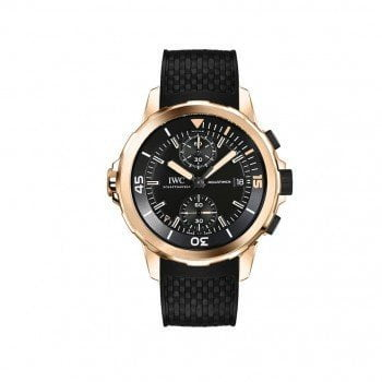 IWC Aquatimer Automatic Chronograph 44mm Mens Watch IW379503