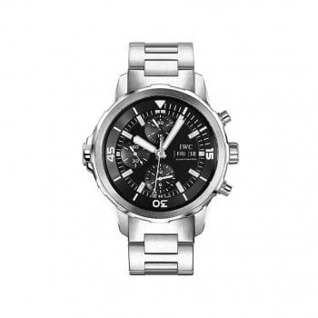 IWC Aquatimer Automatic Chronograph 44mm Mens Watch IW376804