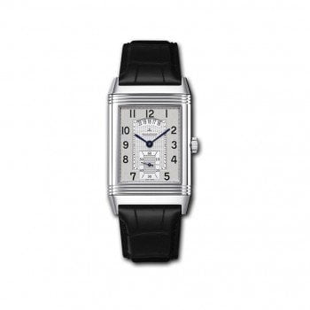 Jaeger LeCoultre Grande Reverso Duo Mens Luxury Watch Q3748421