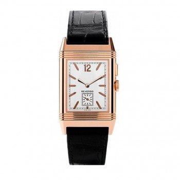 New Jaeger LeCoultre Grande Reverso Ultra Thin Duoface Q3782520