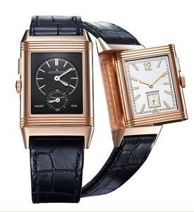 Jaeger LeCoultre Grande Reverso COLLECTION