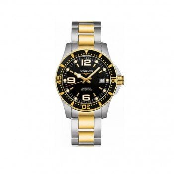Longines HydroConquest Automatic 41mm Mens Watch L36423567