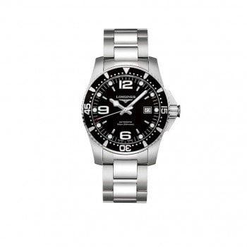 Longines HydroConquest Automatic 41mm Mens Watch L37424566