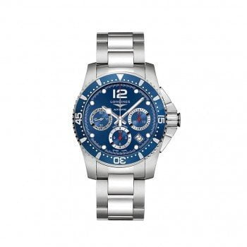 Longines HydroConquest Automatic Chronograph 41mm L37444966