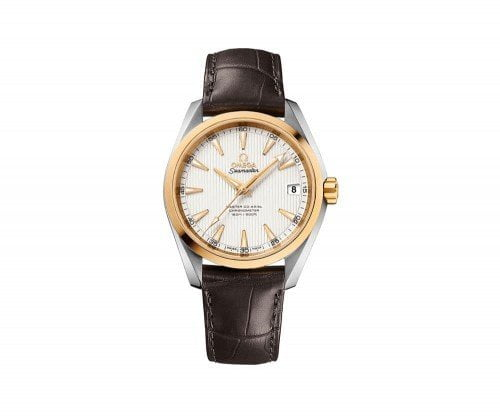 Omega 231.23.39.21.02.002 Aqua Terra Master Co-Axial 38.5mm Watch