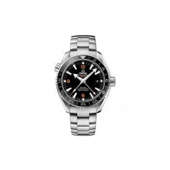Omega Planet Ocean GMT 600m Mens Watch 232-30-44-22-01-002