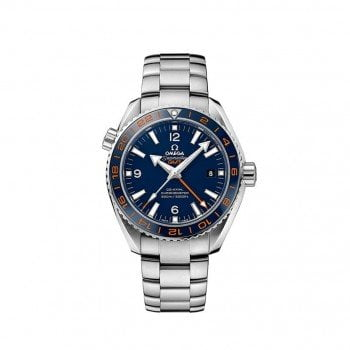 Omega Planet Ocean GMT 600m Mens Watch 232-30-44-22-03-001
