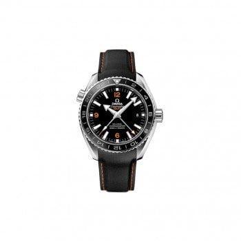 Omega Planet Ocean GMT 600m Mens Watch 232-3-44-22-01-002