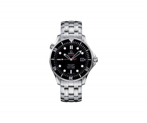 Omega Seamaster 212.30.41.20.01.001 Diver 300m 41mm James Bond 007