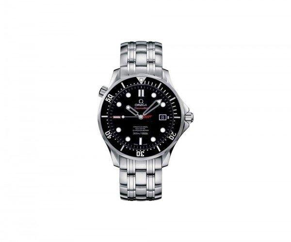 Omega Seamaster 212.30.41.20.01.001 Diver 300m 41mm James Bond 007
