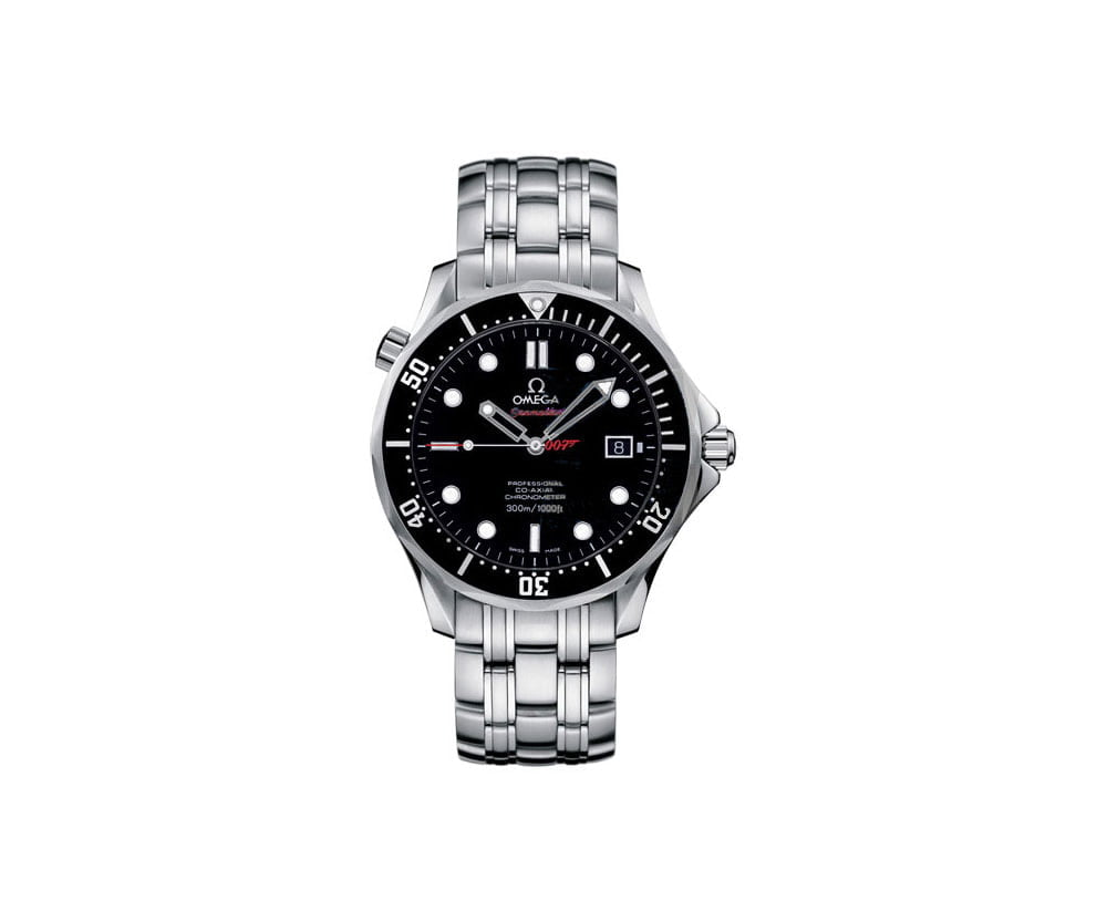 Omega Seamaster 212.30.41.20.01.001 Diver 300m 41mm James Bond 007 21230412001001