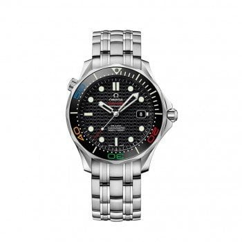 New Omega Seamaster RIO 2016 Limited Edition 522.30.41.20.01.001