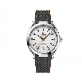 Omega Aqua Terra 220.12.41.21.02.002 Seamaster 41mm Mens Watch