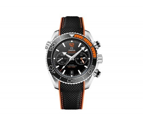 215.32.46.51.01.001 Omega Seamaster Planet Ocean 600m Chronograph
