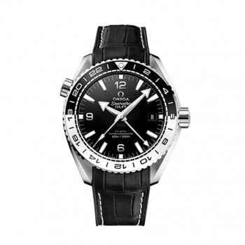 Omega Seamaster Planet Ocean 600m Co-Axial GMT 21533442201001