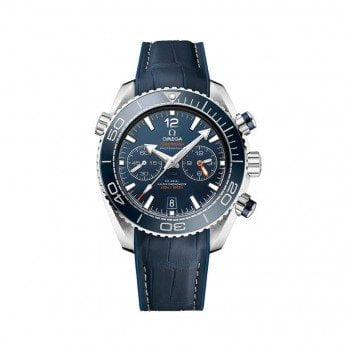 Omega Seamaster Planet Ocean Master Chronometer 21533465103001