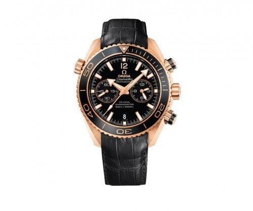 232.63.46.51.01.001 Omega Seamaster Planet Ocean 600m Chronograph