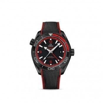 Omega Seamaster Planet Ocean 600m Chronometer GMT 21592462201003